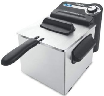 Inalsa Professional 2 Fryer