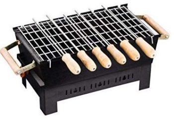 Starvin HotL Barbecue Grill Best Barbeque Grill in India