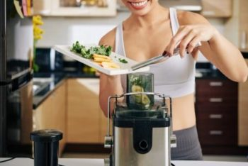 Types of juicers for the home
